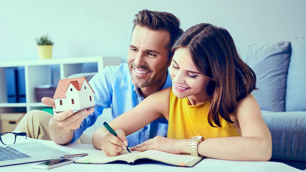 Семейный бюджет - деньги любят счет